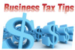 Business Tax Tips – COVID-19 - Working from Home Tax Deductions – Keep records and expenses to claim