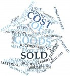 COGS – Cost of Goods Sold