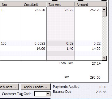 Reckon/Quickbooks Online – Is GST being added twice? – Bookkeepers