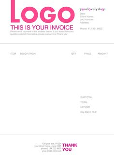 Cash Receipt Voucher Word Reckonquickbooks  How To Customise  Update Invoices And  Invoice Payment Method with Invoice Html Excel Reckonquickbooks  How To Customise  Update Invoices And Statements   Account Keeping Plus  Administration Bookkeeping Compliance News  Tips  Myob  How To Find Out Dealer Invoice Price Pdf