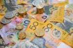 Business - Coronavirus Government Economic Support Cash