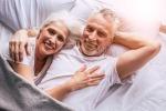Business - Coronavirus Government Economic Support Retiree Seniors
