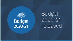 Business Tips – Aust. Federal Budget 2020 – Summary of Key initiatives