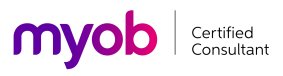 myob certified consultant bookkeeping accounting